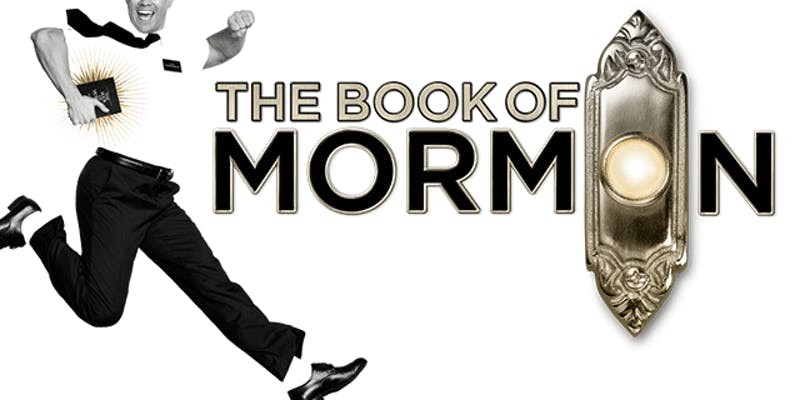 Book of Mormon ASGC